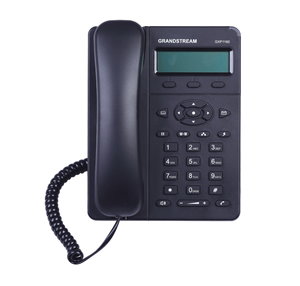 Small Business 1-line IP Phone (no POE)