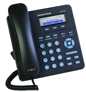 Basic Small-Business IP Phone