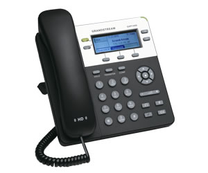 HD Entry Level IP Phone