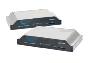 4 Port IP Video Encoder