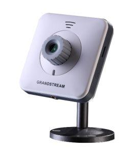 IP Cube Camera