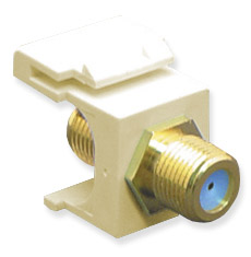 Module, F-Type, Gold Plated, 3GHZ, Almon