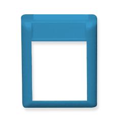 COLOR ID CAPS, BLUE, 10 PK