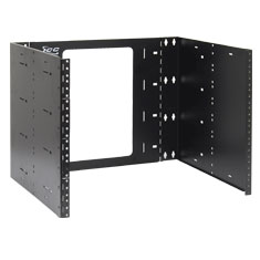 BRACKET, WALL MNT, EZ-FOLD, 15in, 8 RMS