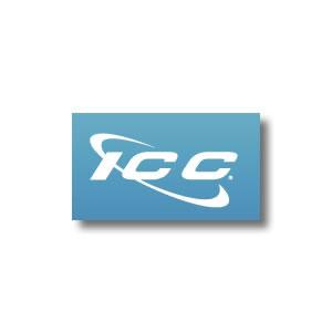ICLC825RSV / 25' Round Line Cord 8P8C SV