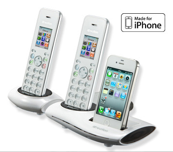 Bluetooth Phone Bundle with Dock