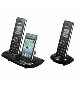 Bluetooth Phone Bundle with with Dock