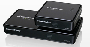 Wireless HD Kit 3D