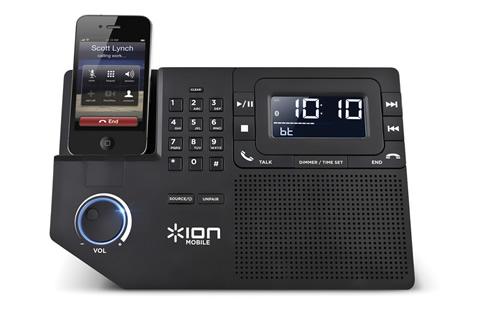 Bluetooth Speakerphone for Smart Phones