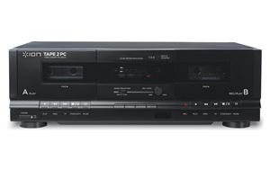 TAPE2PC USB Cassette Archiver