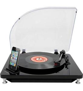 Digital Converstion Turntable