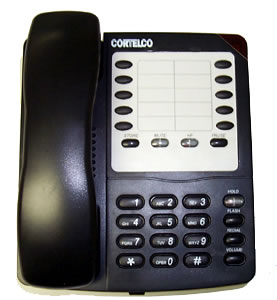220300-VBA-27S Colleague Speakerphone BK