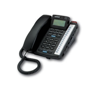 221000-TP2-27E Colleague w/ CID - Black