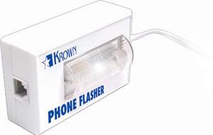KMFT-793 Krown Visual Flasher