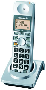 DECT6.0 Accessory Handset