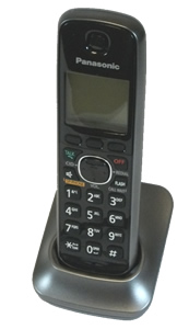 Extra handset for 6600 and 7600 Series