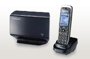 SIP IP DECT CORDLESS TELEPHONE