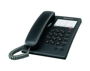 Feature Phone W/ Emergency BLACK