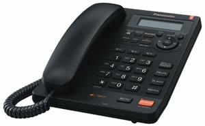 Speakerphone w/ Caller ID BLACK