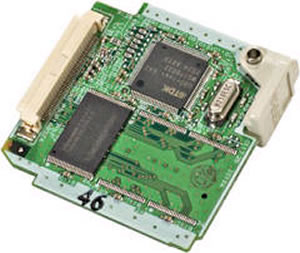 Memory Expansion Card