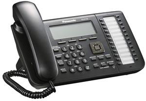 STANDARD SIP PHONE