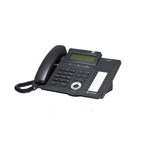 16 button Digital Phone w/ LCD