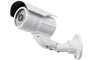 SUPER RES. 700TVL NIGHT VISION CAMERA