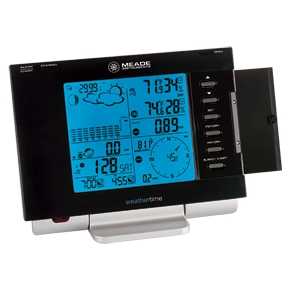 Pro Weather Station with Remote Control