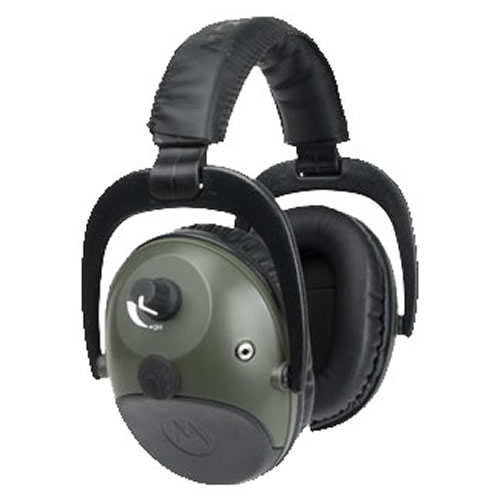 Motorola Hearing Protection Headsets