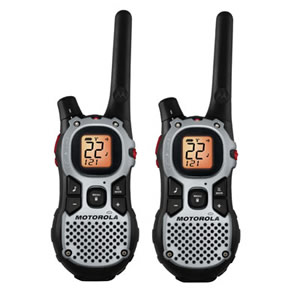 Motorola 27-mile 2-pack