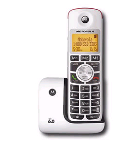Additional Handset for K3xx series