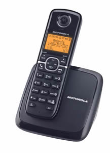 DECT6.0 digital wi ph-1 handset