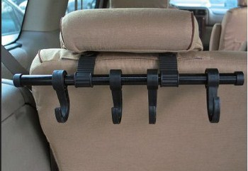 Car Headrest Multi Hanger