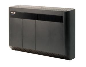 KSU DSX160 8 Slot Common Equip Cabinet