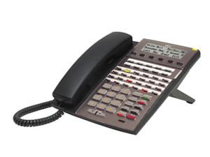 PHONE DSX 34Button Backlit Display BK