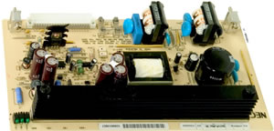 POWER DSX80/160 Power Supply