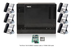 SL1100 Quick-Start Kit Intro