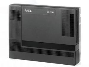 SL1100 Basic KSU (0x8x4)