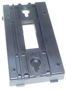 Wall Mount Base for the Cordless Lite