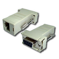 Adapter for DS2000 DB9 Female