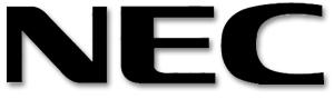NEC 13' Handset Cord