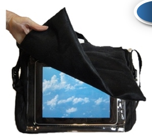 Original Black with FLAP for iPad