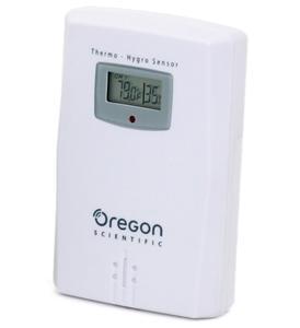 Thermo-Hygrometer Remote Sensor