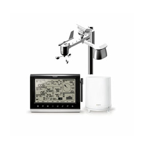 Advanced Pro Weather Station