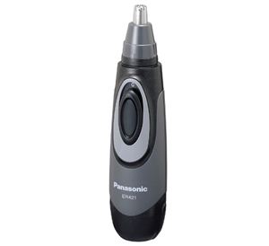 Lighted Nose/Ear Hair Trimmer
