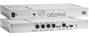 Phoenix Audio Octopus Base, 4 Channel
