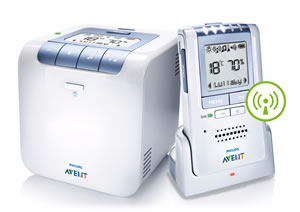 ECO DECT Monitor (High)