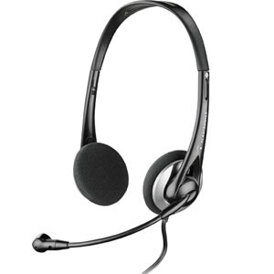 80933-11 Stereo PC Headset