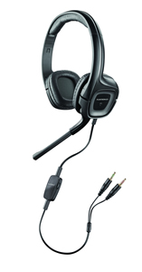 Multimedia Stereo NC Headset 79730-21