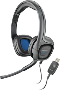 80935-21 PC Multimedia Headset